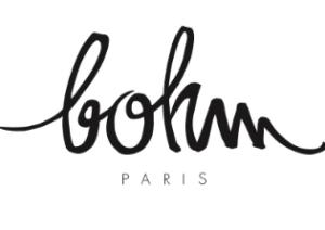 Logo Bohm Paris