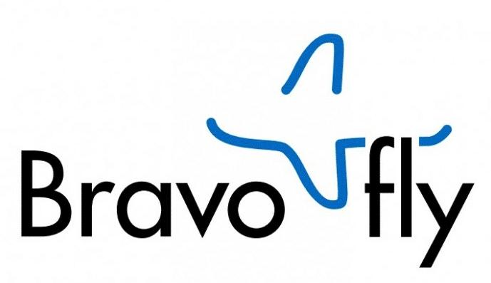 Logo Bravofly