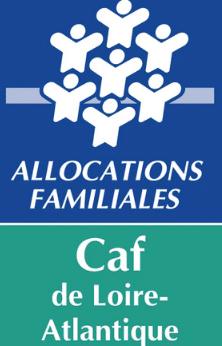 Logo CAF Nantes