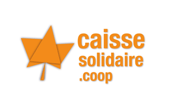 Logo Caisse Solidiare
