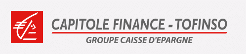 Logo Capitole Finance