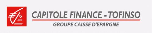 Logo Capitole Finance