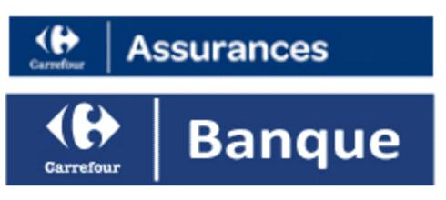 Logo Carrefour Assurances