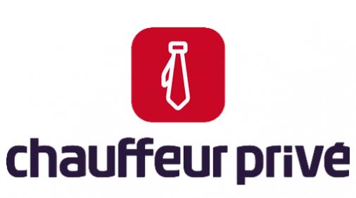Logo Chauffeur privé