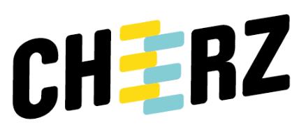 Logo Cheerz