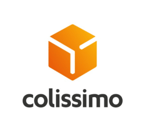 Logo Colissimo