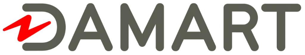 Logo Damart