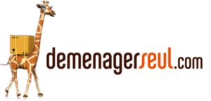 Logo Demenagerseul.com