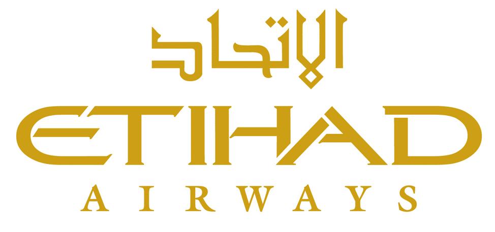 Logo Etihad Airways