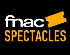 Logo Fnac Spectacles
