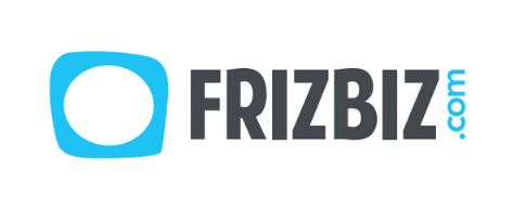 Logo Frizbiz
