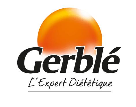 Logo Gerblé