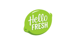 Logo Hello Fresh