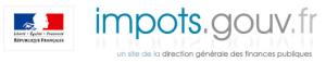 Logo Impôts