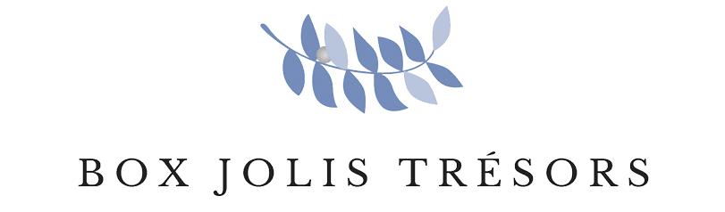Logo Jolis Trésors