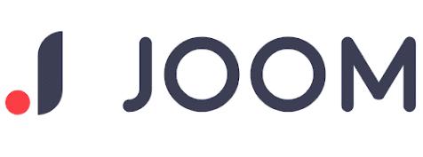 Logo Joom