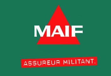Logo La Maif