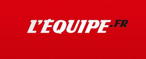 Logo L'équipe.fr