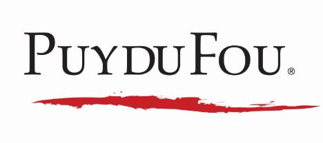 Logo Le Puy Du Fou