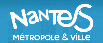 Logo Mairie de Nantes