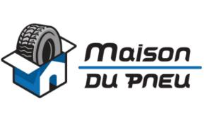 Logo Maisondupneu