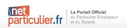 Logo Net Particulier