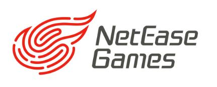 Logo NetEaseGames