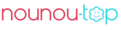 Logo Nounou Top