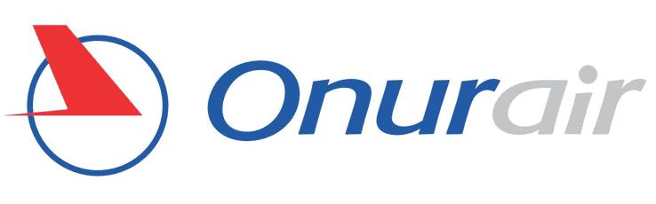 Logo Onur Air