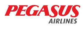 Logo Pegasus Airlines