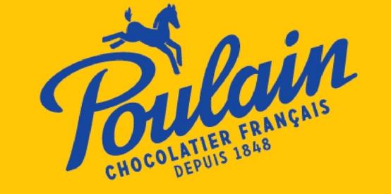 Logo Poulain