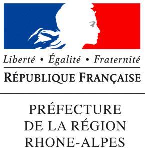 Logo Préfecture Rhône