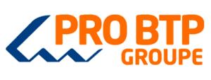 Logo ProBTP