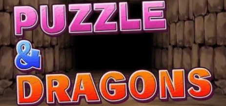 Logo Puzzle and Dragons