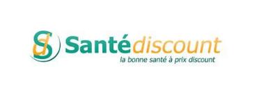 Logo Santé Discount