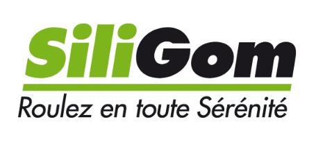 Logo Siligom