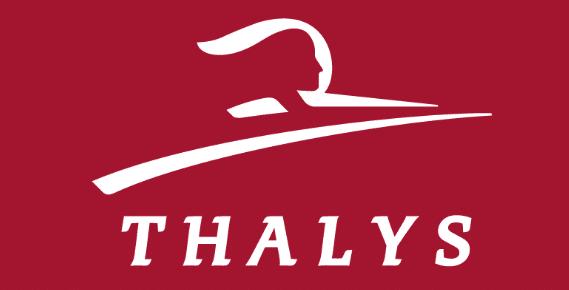 Logo Thalys