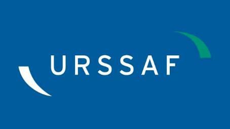 Logo URSSAF