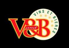 Logo VandB