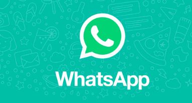 Logo Whats App