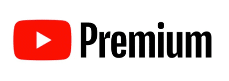 Logo Youtube Premium