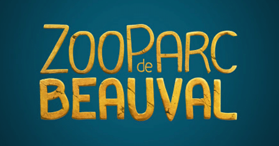 Logo Zoo Parc de Beauval