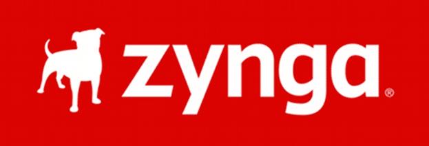 Logo Zynga