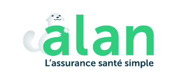 Logo assurance Alan