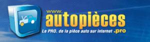 Logo autopieces.pro