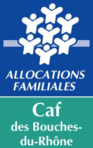 Logo la CAF Marseille