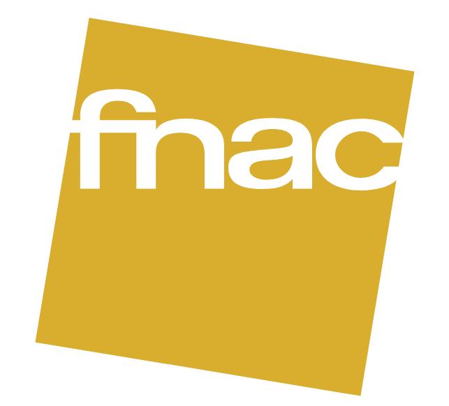 Logo la Fnac