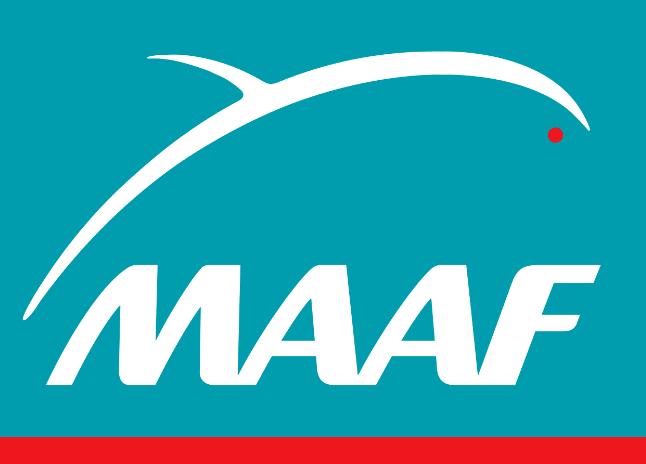 Logo la MAAF