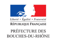Logo préfecture Marseille