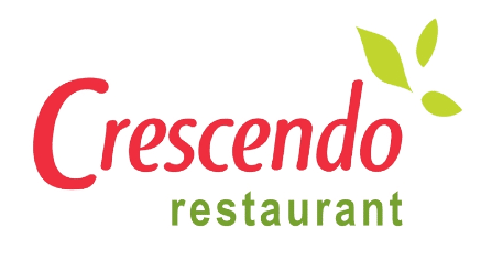 Logo restaurants Crescendo